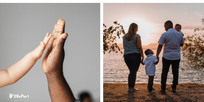 las asociaciones de padres separados te ayudan a superar tu separación