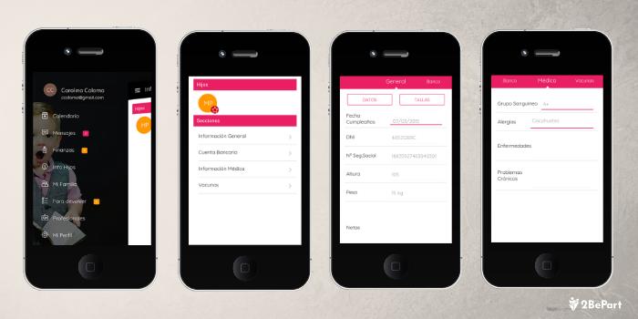 Te explicamos cómo la app 2BePart puede ayudarte
