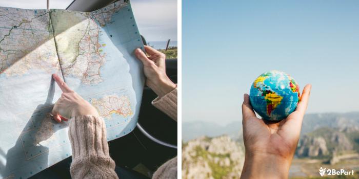 Veamos cuáles son los mejores lugares para viajar con niños