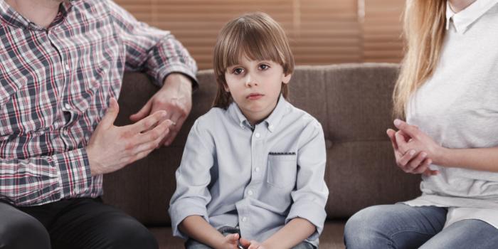 Consecuencias del divorcio