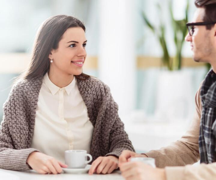 Mantener una buena comunicación entre padres separados con hijos