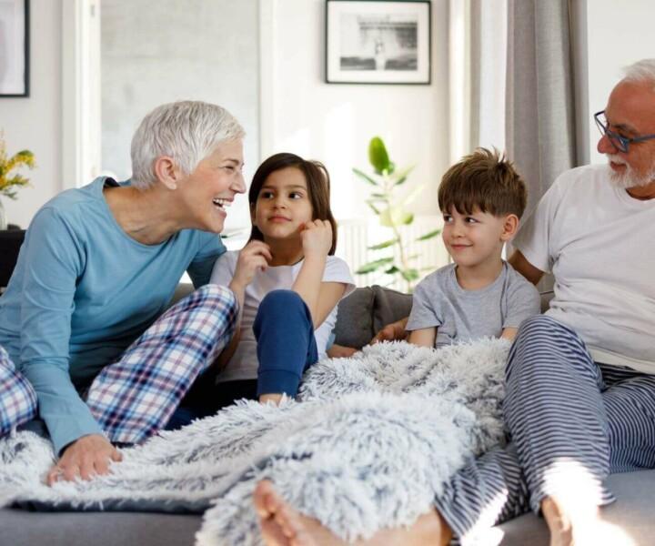 La importancia de mantener la conciliación familiar después de la separación para el cuidado de los niños